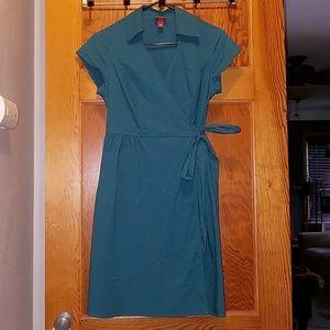 Merona Tie Wrap Dress